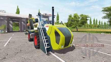 CLAAS Cougar 1400 pour Farming Simulator 2017