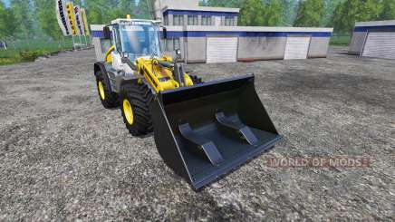 Liebherr L540 weight pour Farming Simulator 2015