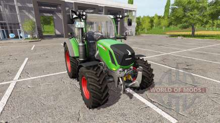 Fendt 313 Vario pour Farming Simulator 2017