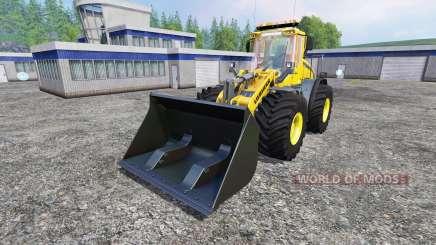 Liebherr L538 für Farming Simulator 2015