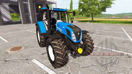 New Holland T7.240 pour Farming Simulator 2017
