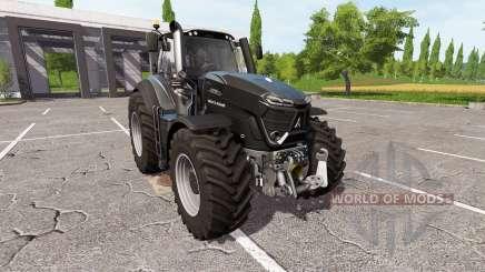 Deutz-Fahr 9340 TTV designer edition v1.2 pour Farming Simulator 2017