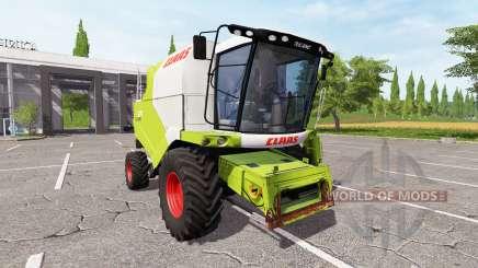 CLAAS Tucano 320 v1.2 für Farming Simulator 2017
