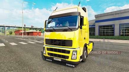 Volvo FH12 440 v2.0 für Euro Truck Simulator 2