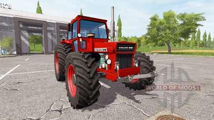 Volvo BM 810 für Farming Simulator 2017