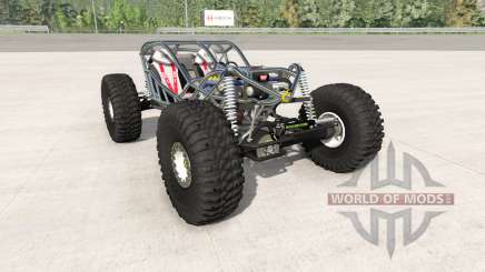 Rock Bouncer v1.45 pour BeamNG Drive