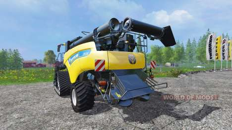 New Holland CR10.90 v2.0 pour Farming Simulator 2015