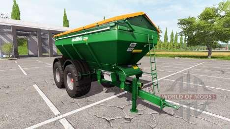 AMAZONE TC 22000 ultra für Farming Simulator 2017