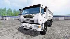 KamAZ-45143 v1.1