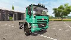 Tatra Phoenix T158 4x4 v2.0