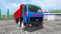 MZKT-65152