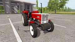 Steyr 760 Plus v1.5 für Farming Simulator 2017