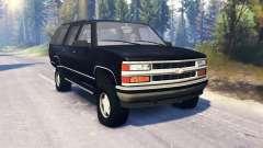Chevrolet Suburban GMT400 v2.0