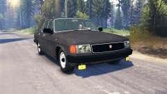 GAZ 31029 Wolga-v2.0