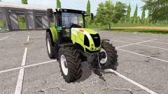 CLAAS Arion 540 pour Farming Simulator 2017