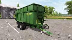 Fortuna FTM 200-6.0 pour Farming Simulator 2017