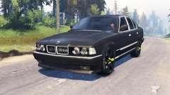 BMW 750Li (E38) v4.0