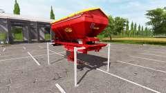 BREDAL K165 v1.0.0.1 pour Farming Simulator 2017