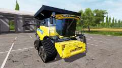 New Holland CR10.90 v1.5 für Farming Simulator 2017