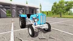 Rakovica 65 S pour Farming Simulator 2017