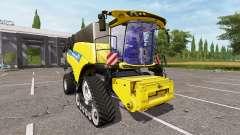 New Holland CR10.90 multicolour pour Farming Simulator 2017
