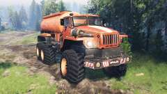 Ural-4320 Polarforscher v17.0
