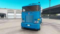 Kenworth K108 v2.0 für American Truck Simulator