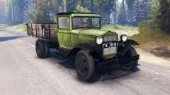 GAZ-MM 1940 v2.0