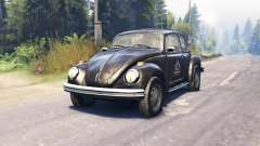 Volkswagen Beetle Custom v2.0
