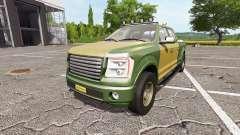 Lizard Pickup TT Service v2.0