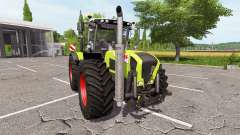 CLAAS Xerion 3800 v1.0.2.1