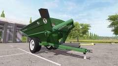 J&M 1412 pour Farming Simulator 2017