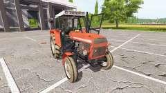Zetor 8111 für Farming Simulator 2017