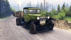 1940 GAS MM v3.0 für Spin Tires