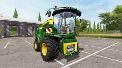 John Deere 8100i pour Farming Simulator 2017