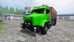 KrAZ-64431 v1.1