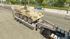 Semi Durchführung militärischer Ausrüstung v1.6