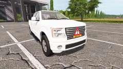 Lizard Pickup TT v1.2.0.2