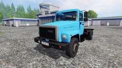 GAZ 3307 modulaire
