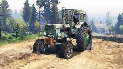 T-40-v2.0 für Spin Tires