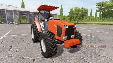 Kubota 9540 pour Farming Simulator 2017