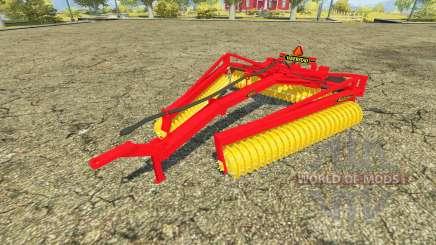 Vaderstad Rollex 820 pour Farming Simulator 2013