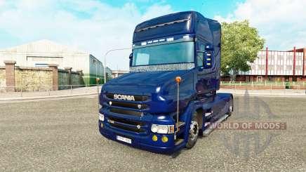 Scania T v1.6 pour Euro Truck Simulator 2