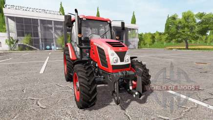 Zetor Major 80 für Farming Simulator 2017