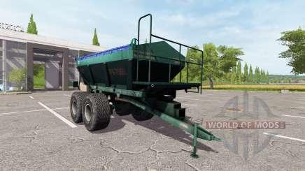 7000 RU für Farming Simulator 2017
