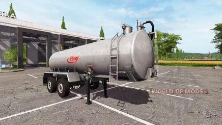 Fliegl STF 25000 VC für Farming Simulator 2017