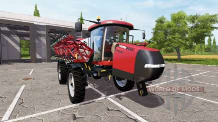 Case IH Patriot 4440 für Farming Simulator 2017