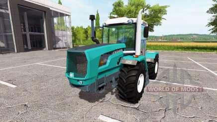 HTZ-243K v2.0 für Farming Simulator 2017