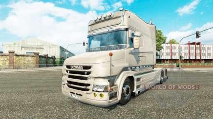 Scania T Longline v1.7 für Euro Truck Simulator 2