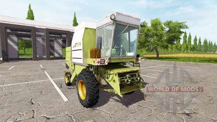 Fortschritt E 514 v2.0 für Farming Simulator 2017